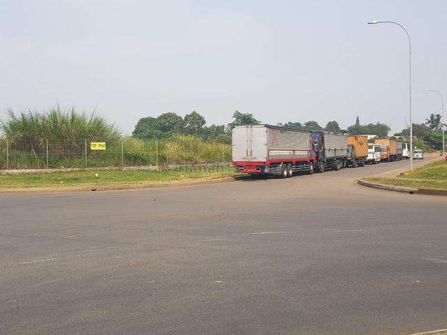 KAVLING KOMERSIAL DI KAWASAN INDUTRI MM2200  CIBITUNG,BEKASI JAWA BARAT, Cibitung, Bekasi