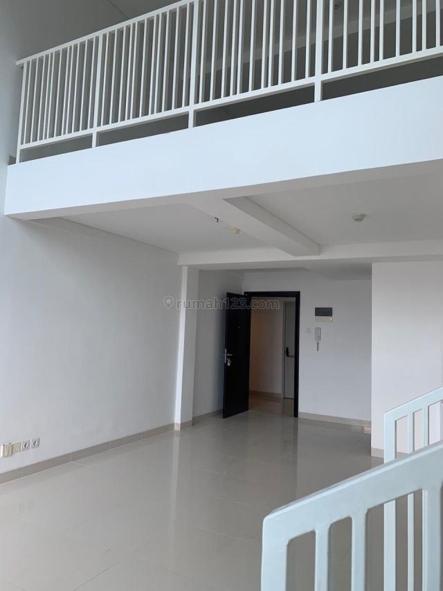 Office Soho Residence Tipe Avenue Harga 85jt Jakarta Barat, Central Park, Jakarta Barat