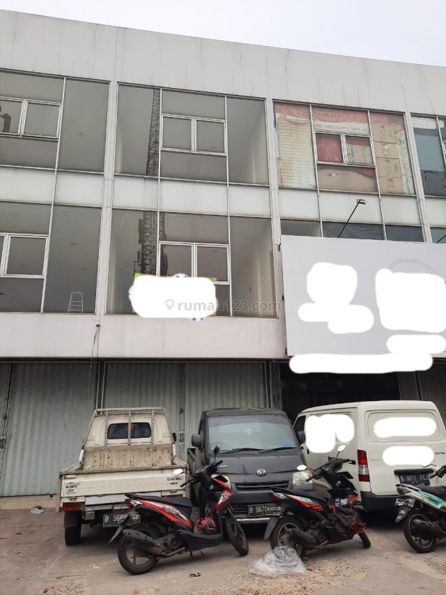 Ruko 3 lantai di Kebon Jeruk, Jakarta Barat, Kebon Jeruk, Jakarta Barat
