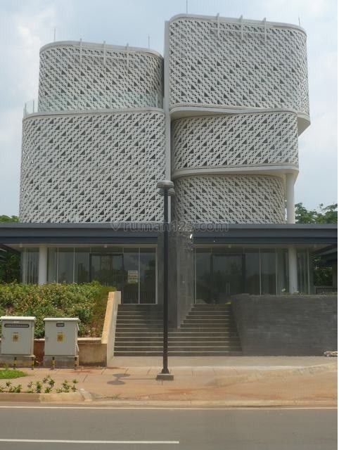 BSD DIJUAL FORESTA BISNIS LOFT, GEDUNG KANTOR, STRATEGIS, JARANG ADA, BSD City, Tangerang