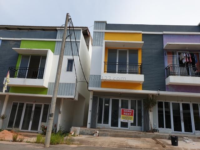 Komplek Nicco Residence, Batam Centre, Batam