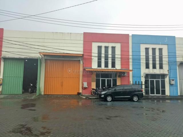 Gudang Center Point Krian B-5, Sidoarjo, Krian, Sidoarjo