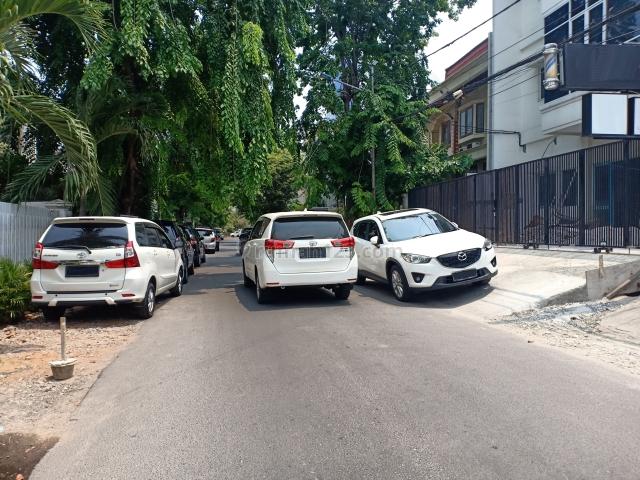 RUKO 3.5 Lt (Lokasi Strategis & Peruntukan Bisnis) | NON.369, Green Ville, Jakarta Barat