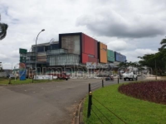 Ruko Boulevard 6x16 Citra Raya Depan Mall Citra Raya, Cikupa, Tangerang, Cikupa Citra Raya, Tangerang