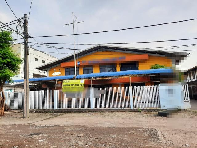 GUDANG SUNTER, Sunter, Jakarta Utara