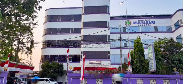 Rumah Sakit Mulyasari 5 Lantai Koja Jakarta Utara Masih Aktif Beroperasi, Plumpang, Jakarta Utara