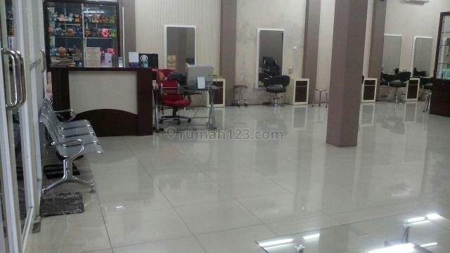 Ruang usaha lokasi bagus cocok untuk segala usaha, Kenjeran, Surabaya