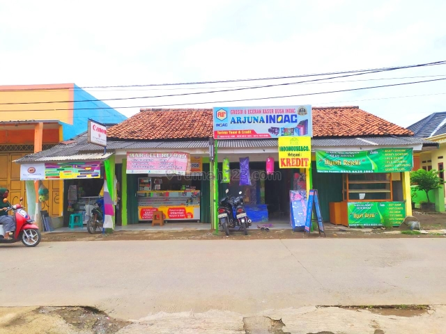 Kios Gandeng Nego Kebanting di cibitung, Cibitung, Bekasi