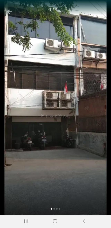 RUKO AGUNG NIAGA UKU 5X20 STRATEGIS 3.5 LANTAI BISA BUAT SEGALA USAHA HARGA BAGUS JARANG ADA NEGO, Sunter, Jakarta Utara