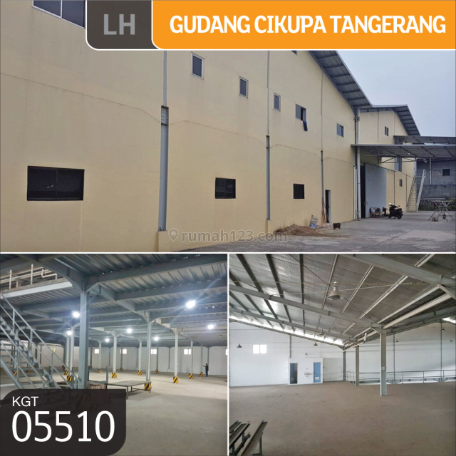 Gudang Jl Raya Serang, Cikupa, Tangerang, Cikupa, Tangerang