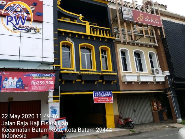 Ruko Mahkota Raya Batam Centre, Batam Centre, Batam