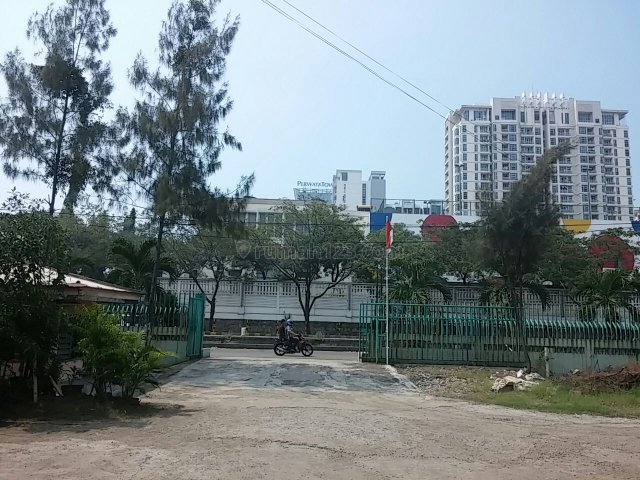 Gudang ukuran 4 ribuan lokasi strategis di belakang CBD pluit jakarta utara, Pluit, Jakarta Utara