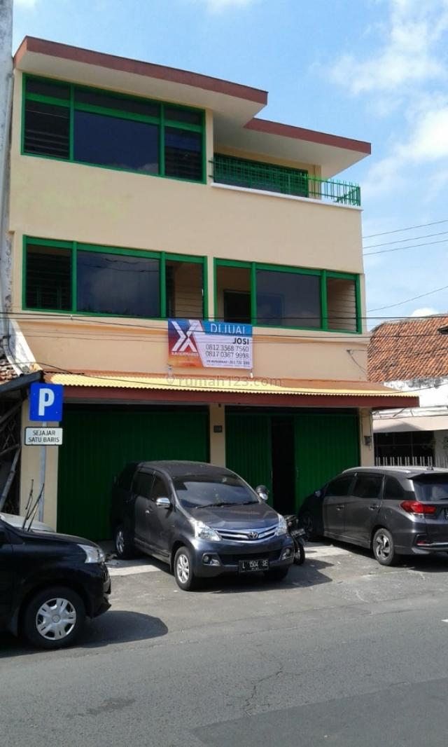 Tempat Usaha Di Jl Peneleh, Paneleh, Surabaya