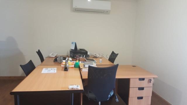 Turun harga..Office the Mansion kemayoran, Pademangan, Jakarta Utara