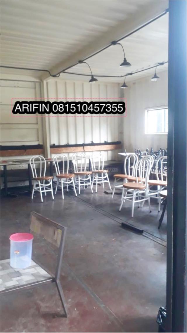 CIKINI - MENTENG, Cikini, Jakarta Pusat