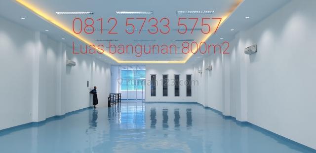 Gudang Sedayu Bizpark LT 600 m2-LB 800 m2 Daan Mogot, Jakarta Barat, Kalideres, Jakarta Barat