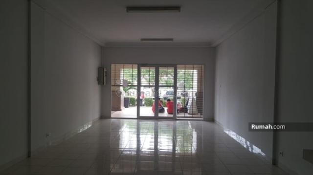 Ruko GSA Central Park 4 lantai, Tanjung Duren, Jakarta Barat