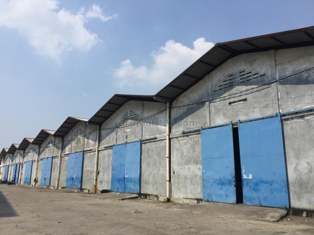Gudang Kayu Besar III, Kalideres, Jakarta Barat