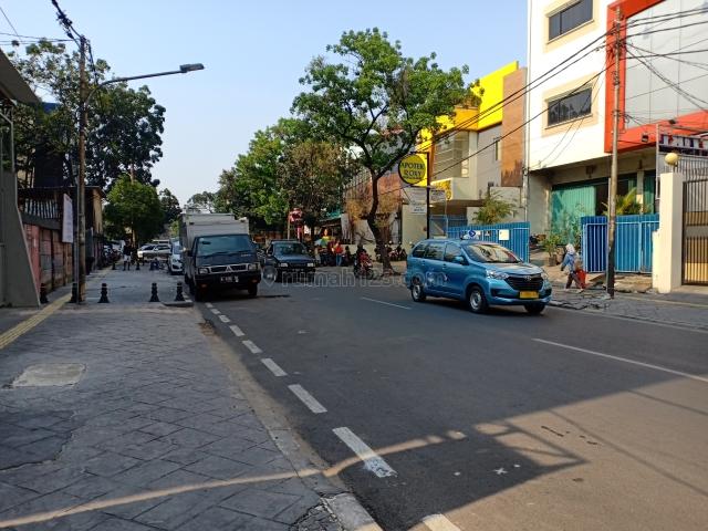 RUKO Gandeng 2 Lt (Lokasi Strategis) | NON.368, Tanjung Duren, Jakarta Barat