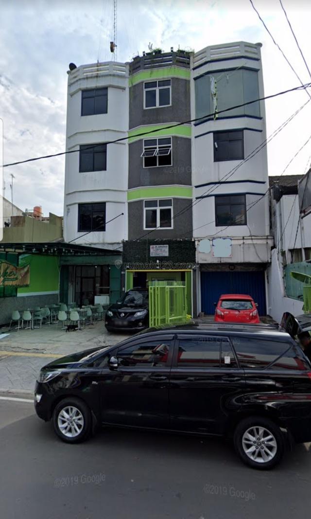 Ruko 4 lantai strategis di Tanjung Duren, Jakarta Barat, Tanjung Duren, Jakarta Barat