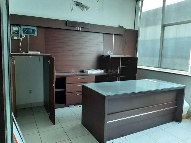 For Rent Ruko Lt.4 @ Graha Arteri Mas  - Jl.Panjang - Kedoya, Jakarta Barat, Kedoya, Jakarta Barat