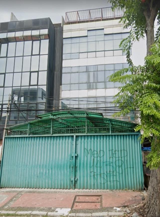 Ruko daerah Batu Ceper, Batu Ceper, Jakarta Pusat