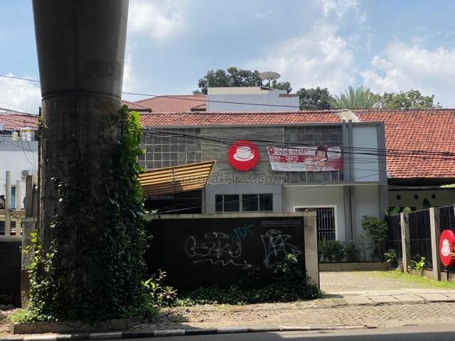 Ruang usaha Tuk Bisnis Anda Ruko Rukan JL Prapanca 12! Siap Usaha, Murah, Kebayoran Baru, Jakarta Selatan