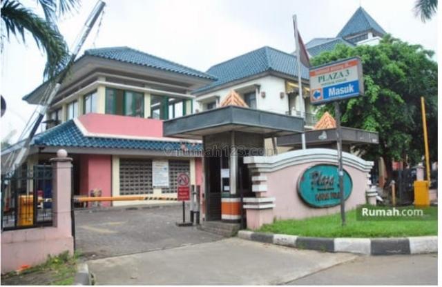 Ruko Gandeng Plaza III, Pondok Indah, Jakarta Selatan
