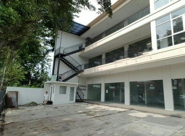 Ruko ada 2 unit di Kemang, Kemang, Jakarta Selatan