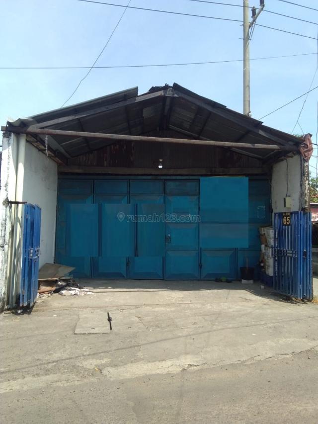 Gudang jelidro surabaya barat, Lakarsantri, Surabaya