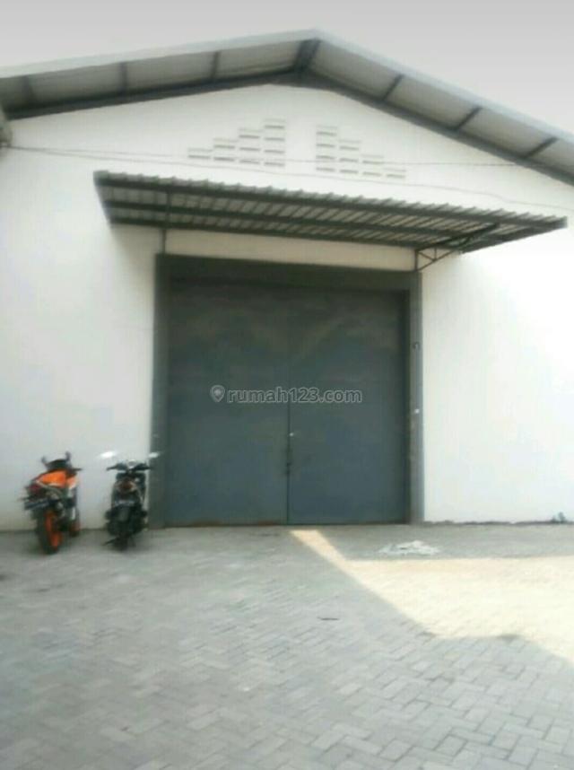 Gudang di Jl Raya Taman Sepanjang Waru Sidoarjo, Taman, Sidoarjo