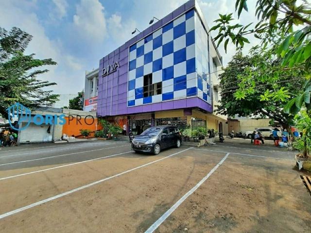 GEDUNG DI VETERAN RAYA EX DIVA FAMILY KARAOKE ~ LT/LB 500/800 ~ 3.5 LT, Veteran, Jakarta Selatan