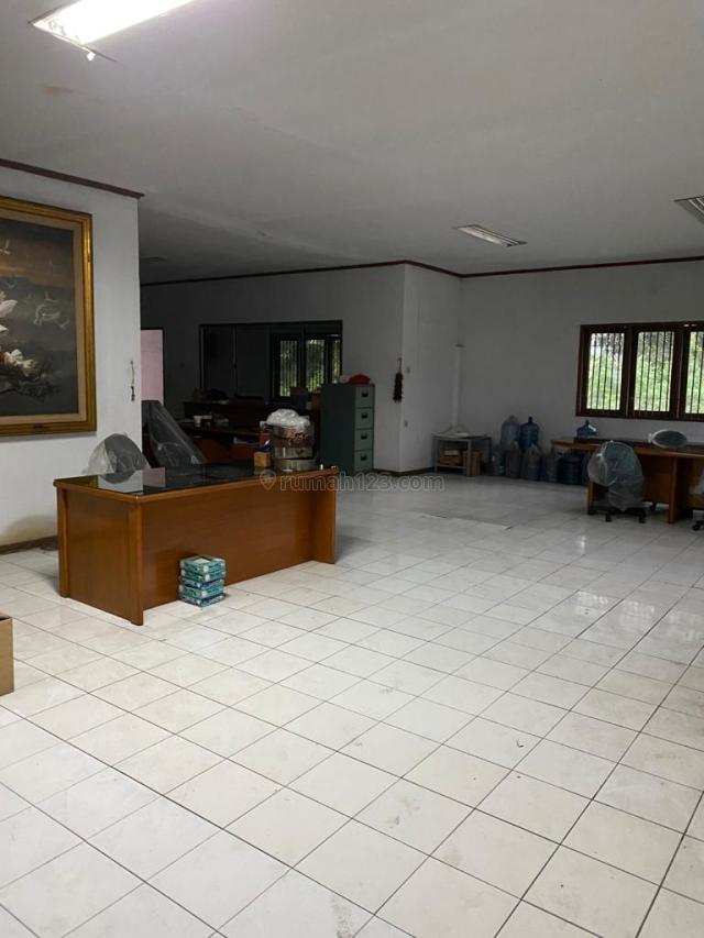 Gudang Semanan Megah, Kalideres, Jakarta Barat