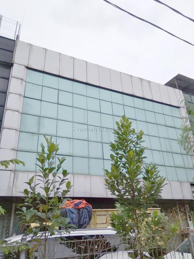 Disewakan Ruko Strategis Di Jl Prof Latumenten, Jakarta Barat, Angke, Jakarta Barat