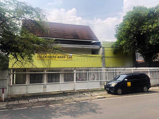 DISEWAKAN DI HOS Cokroaminto - Menteng - Jakarta Pusat, Menteng, Jakarta Pusat