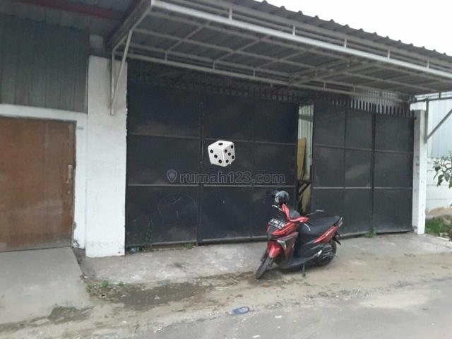 gudang meruya, Meruya, Jakarta Barat