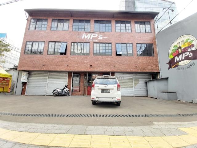 Mini Building Siap Guna Super Murah Daerah Jakarta Selatan, Gandaria, Jakarta Selatan