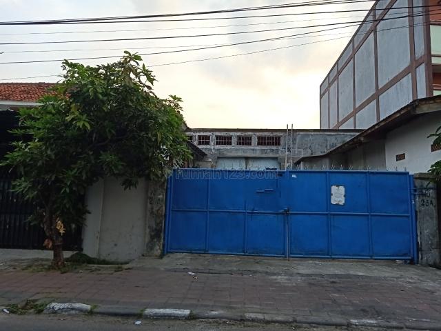 Gudang SiaP Pakai Daerah Cengkareng, Jakarta Barat, Cengkareng, Jakarta Barat