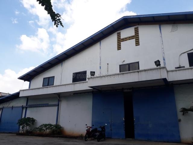 SUNTER - PABRIK 2.108m2 BUTUH UANG! || HUB: AFFAN 081249772323, Sunter, Jakarta Utara