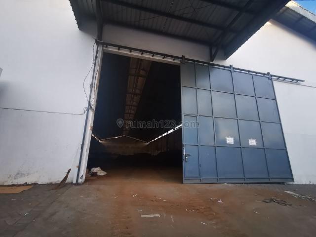 Gudang Bizpark Tambaksawah Dekat Berbek Industri, Tol, Bandara, Waru, Sidoarjo