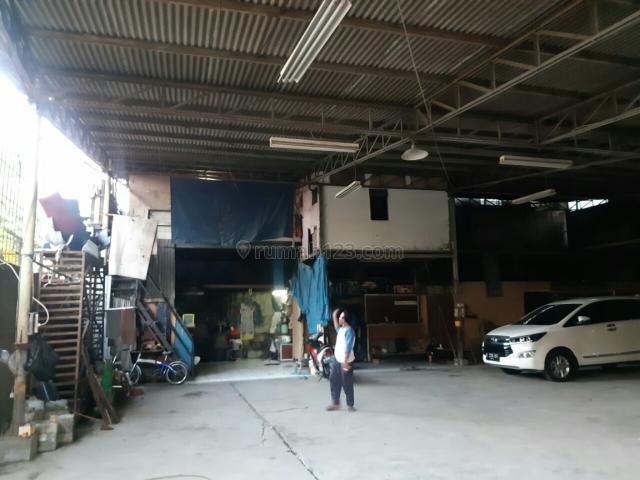 gudang jelambar, Jelambar, Jakarta Barat