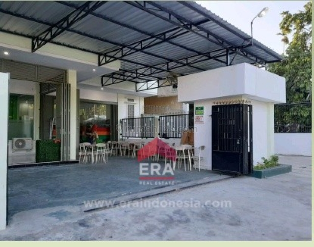 Ruang Usaha di Desa Dobonsolo Sentani, Jayapura, Papua, Jayapura Utara, Jayapura