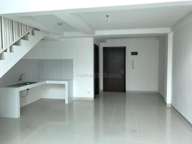 Office Space 2 lantai di Soho Residence Neo Soho mall Kondisi Unfurnished, Central Park, Jakarta Barat
