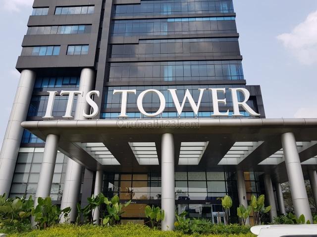 TERMURAH Kantor di Nifarro office Park, ITS Tower, luas 66m2, JAKARTA (Hub:081315212979), Pasar Minggu, Jakarta Selatan