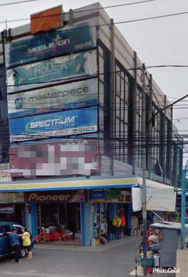 ruko siap usaha... lokasi sangat strategis..bisa nego.., Tanah Kusir, Jakarta Selatan