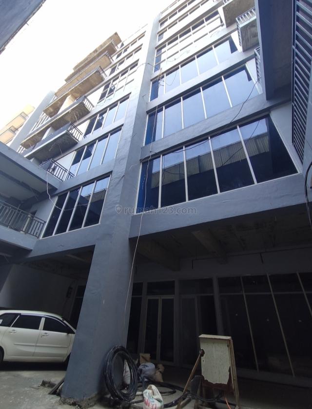 office Tower di PIK the arcade metro broadway, Pantai Indah Kapuk, Jakarta Utara