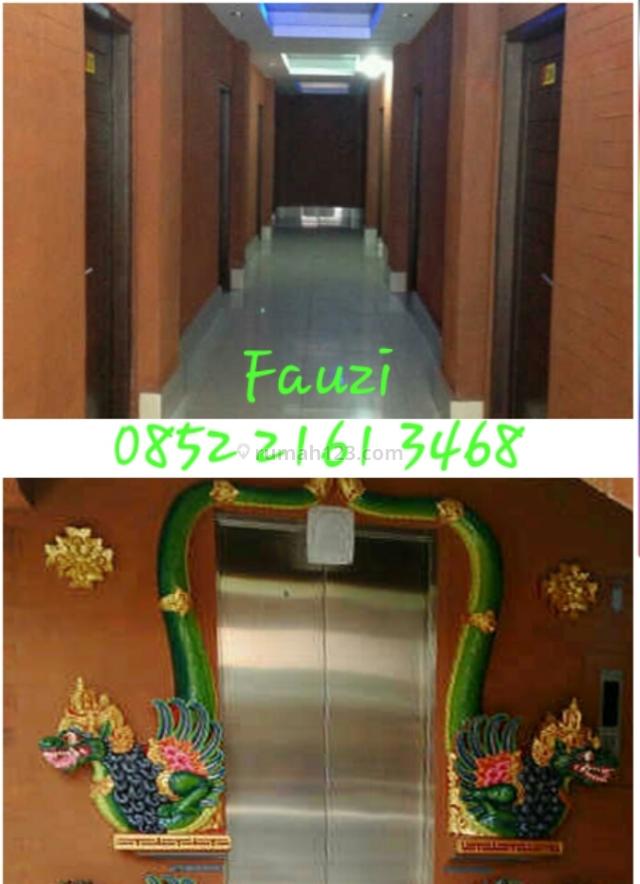 Hotel Bintang 3 Di Nusa Dua Bali, Nusa Dua, Badung