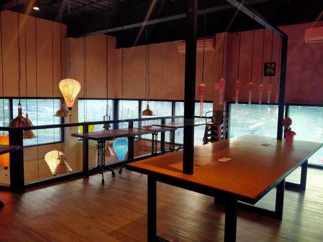 Komersial space cocok cafe Disewakan di Menteng, Menteng, Jakarta Pusat