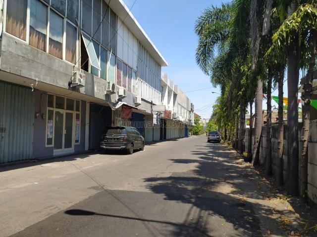 RUKO MERR PANDUGO, Medokan Ayu, Surabaya