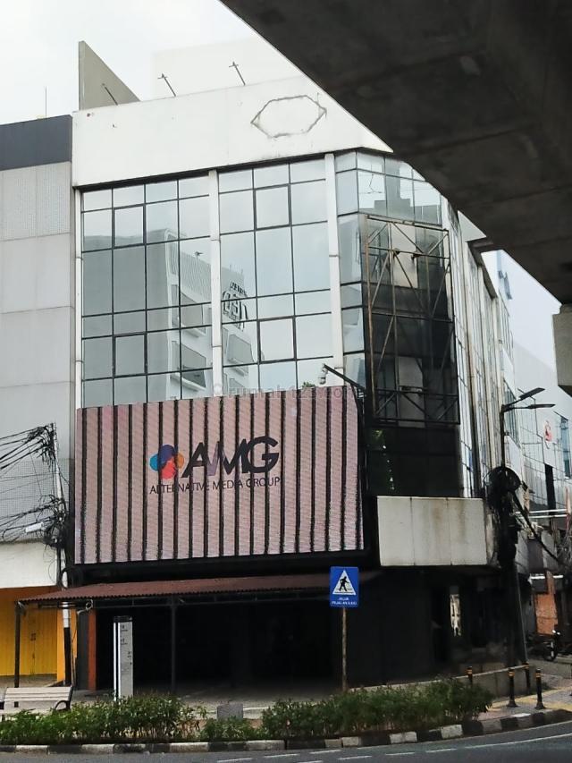 perkantoran melawai kebayoran baru jakarta selatan, Kebayoran Baru, Jakarta Selatan
